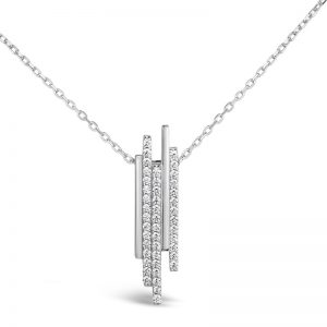 Shiv Jewels Necklace BYJ342