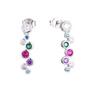 Shiv Jewels Earrings END105