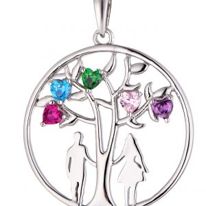 Shiv Jewels Pendant END118