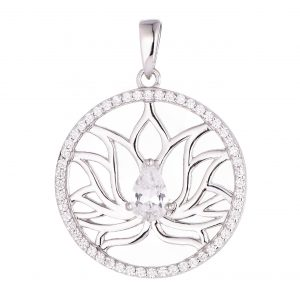 Shiv Jewels Pendant END119