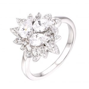 Shiv Jewels Ring END129