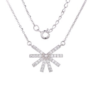 Shiv Jewels Necklace END132