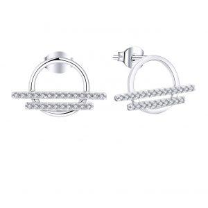 Shiv Jewels Earrings END140