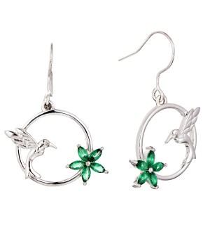 Shiv Jewels Earrings END142