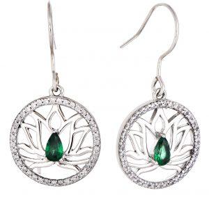 Shiv Jewels Earrings END144