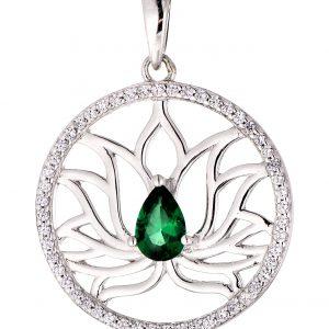 Shiv Jewels Pendant END145
