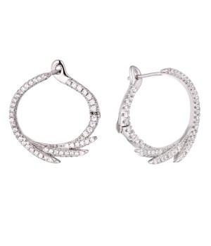 Shiv Jewels Earrings END146