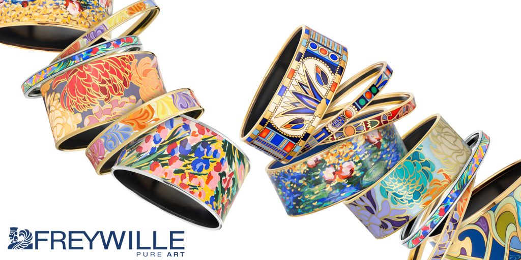 Frey Wille - exclusively at Shiv Jewels