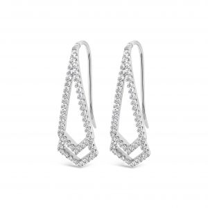Shiv Jewels Earrings BYJ117