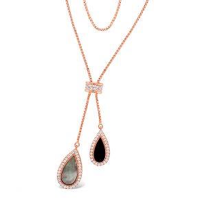 Shiv Jewels Necklace BYJ130