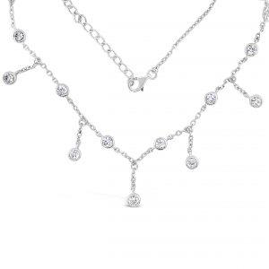 Shiv Jewels Necklace BYJ132