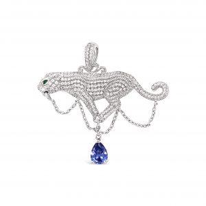 Shiv Jewels Pendant BYJ136