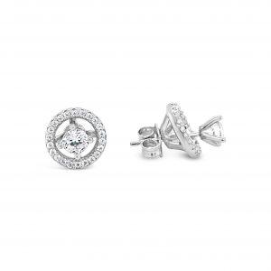 Shiv Jewels Earrings BYJ157