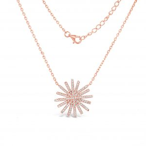 Shiv Jewels Necklace BYJ159
