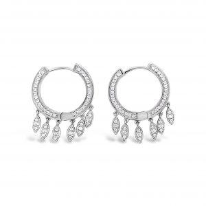Shiv Jewels Earrings BYJ242