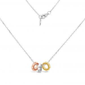 Shiv Jewels Necklace BYJ302