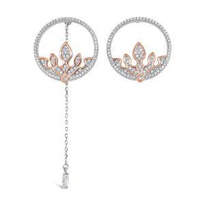 Shiv Jewels Earrings BYJ312