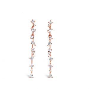 Shiv Jewels Earrings BYJ317