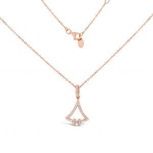 Shiv Jewels Necklace BYJ325
