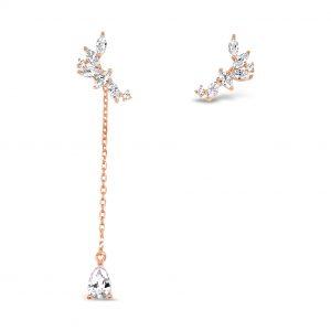 Shiv Jewels Earrings BYJ343