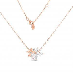 Shiv Jewels Necklace BYJ347