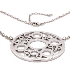 Shiv Jewels Necklace Auro16
