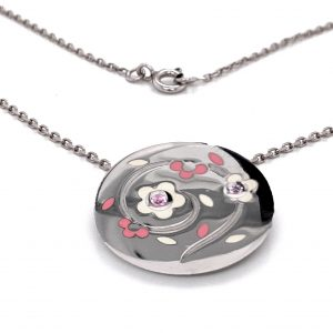 Shiv Jewels Necklace Auro28