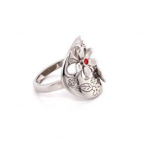 Shiv Jewels Ring Auro930b