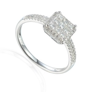 Shiv Jewels 47365R015 G0