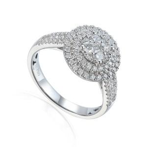 Shiv Jewels 61777R008 G0