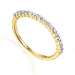 Shiv Jewels 62869R016 G0